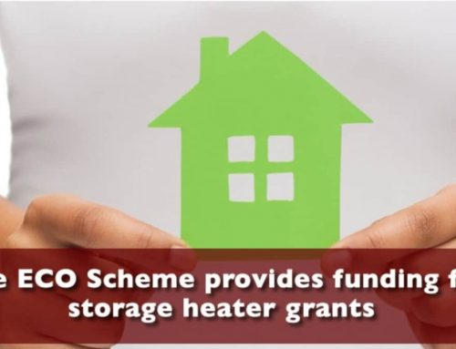ECO Grants – Don't Leave It Too Late!